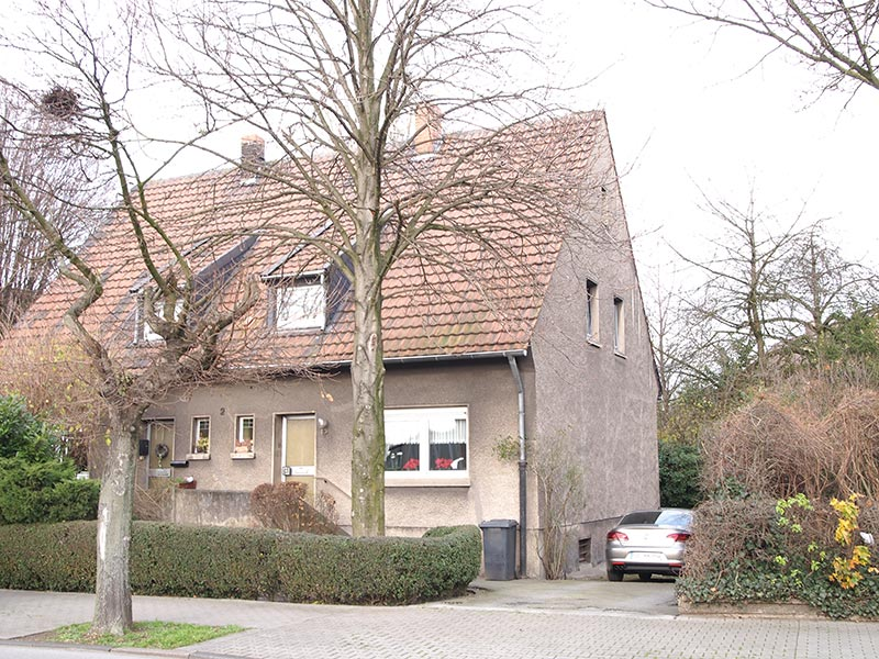 Doppelhaushälfte Gelsenkirchen