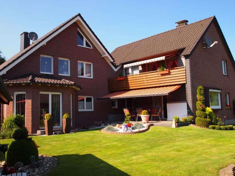 Zweifamilienhaus Hünxe-Drevenack
