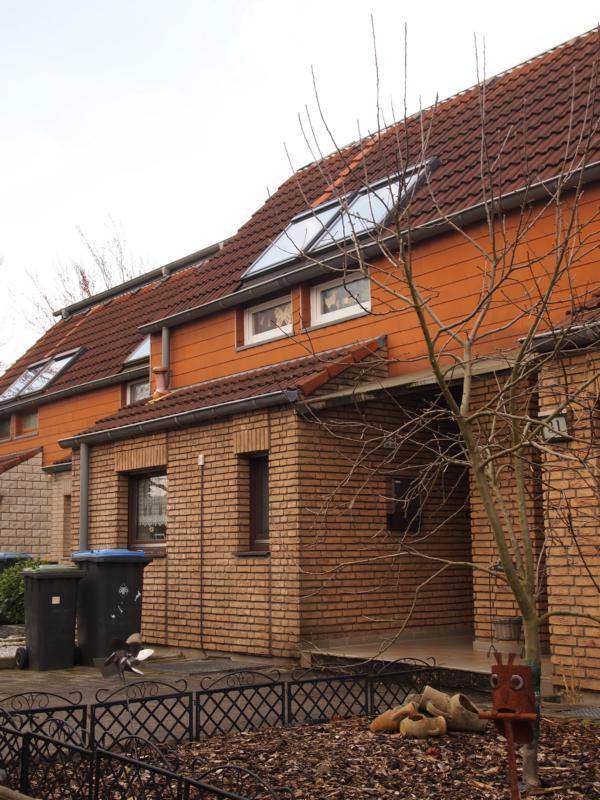Reihenmittelhaus Wesel-Obrighoven